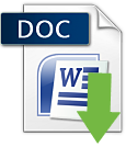 Download in MS Word Format